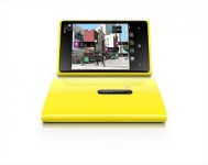 Lumia 920:New Flagship Smartphone Based on Microsoft's Upcoming Windows Phone 8 Mobile OS