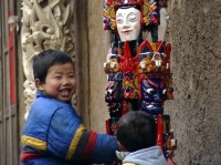 Nuo Is a Phenomenon of Witchcraft Culture
