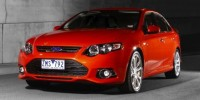 Ford Australia Will Reduce Vehicle Production for Record-Low Sales