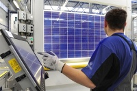 Anti-Dumping Duties Could Be Imposed on Chinese Solar Imports to Europe