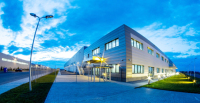 Continental's Powertrain Division Opened a New Eur40m Plant