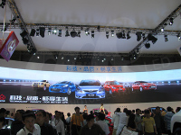Digital LED Display Becomes One of The Most Popular Forms of Advertising Among Auto Dealer