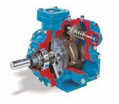 XL Series Pumps Meet The Needs of Shale-Oil Transfer, Especially Into and out of Tanks
