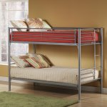 Bunk Beds Are Typically Crafted in Many Styles and Designs
