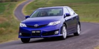 Toyota Camry: Make Its Cars More Fun to Drive
