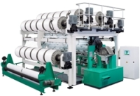 RD Series Machines Were Be Upgraded by Karl Mayer Continuously