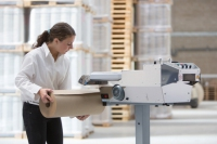 Pregis Introduces Paper-Based Protective Packaging Equipment in North America