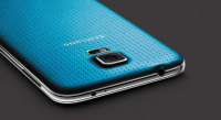 Samsung's Galaxy S5 Phone Will Launch in April