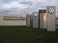 Volkswagen Is Expected to Renew The Global Sales Record in The Fourth Quarter of This Year