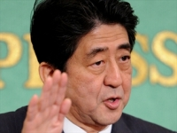 Unveiling of Prime Minister Shinzo Abe's Long-Awaited Growth Strategy Did Little to Stem