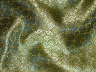 Song Brocade Refers to The Brocade Developed Since The Song Dynasty