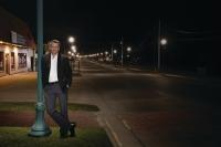 U.S. Historic City Relit with LED Retrofit Luminaires