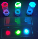 German Researchers Create Fluorescent Protein Based LEDs