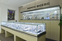 U.S. Jewelry Store Sales Jumped 8 Percent Year on Year to $2.37 Billion
