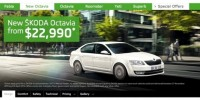 Skoda Australia Has Launched a Capped-Price Servicing Program with Octavia