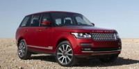 Land Rover Has 'laser-Tight' Pay Close Attention to Qualit
