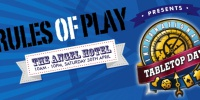 Rules Of Play To Hold Biggest Celebration Of International TableTop Day In Cardiff