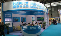NAVECO Brings Sofim Common Rail Injection Diesel Engine in Automechanika Shanghai