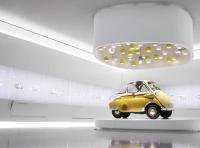 The Architectural Firm Atelier Bruckner of Stuttgart Designed The New BMW Museum in Munich