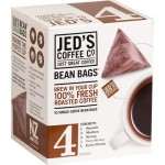 New Coffee 'Bean Bag' Has Been Introduced to The Australian Market