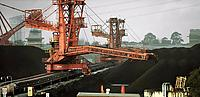 Newcastle Port's Coal Shipments to China Dipped to Their Lowest Level in 6 Months