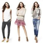 Women's Spring Collection Is Introduced by Lindex