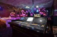 AC-ET Audio Division Has Supplied One of Yamaha's CL5 Digital Mixing Consoles