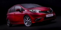 Nissan Note City Car Has Been Revealed Ahead of Its International Debut