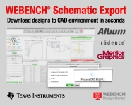 Webench Was Originally Developed by National Semiconductor