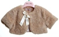 Winterwear Luxury Kids Collection Is Unveiled by Les Petits
