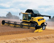 Agricultural Machinery Industry Maintained Growth