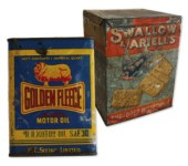 Archiving Australian Packaging Artefacts