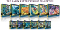 New York Puzzle Company Debuts Harry Potter Range