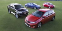 Toyota Motor Holds a Six-Month Sales Lead Over Both Gm and Volkswagen in 2013