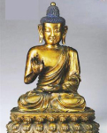 Ming Dynasty Buddha Statues Break Record