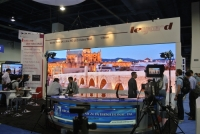 The 2013 NAB Show,Management and Delivery of Content Across All Mediums