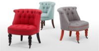 This Bouji Collection Through Made Is a Series of Whimsically Comfortable Occasional Chair
