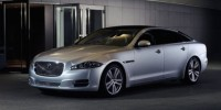 The 2014 Jaguar XJ Has Improved in Function and Comfort