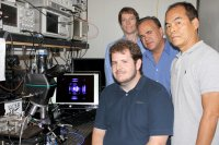 UCSB Is Claimed to Be The First Violet Nonpolar Vertical-Cavity Surface-Emitting Lasers