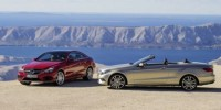 Local Pricing for The Mercedes-Benz E-Class Coupe and Cabriolet Has Been Released