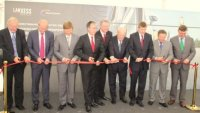 Lanxess Opened Its First Production Facility in Russia That Manufactures Rubber Additives
