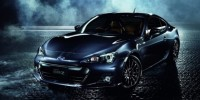 The Subaru BRZ Premium Sport Package Special Edition Was Revealed