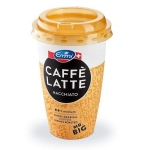 Caffè Latte Is Made by Emmi and It Is a Standout on The Shelves