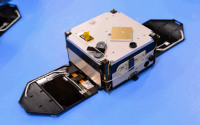 Solar Junction to Become a Provider of Solar Cells for Space Power Applications