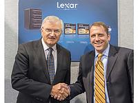 Maxwell International Has Picked up The Distribution for Lexar Memory Cards,Card Readers