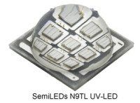 SemiLEDs Has Released Two New UV-LED Product Families