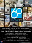 Florida Tile Has Risen From a One-Product Specialty Ceramic Tile Maker to Become Top Brand