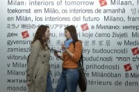 Euroluce and SaloneUfficio, Together at The Salone Internazionale Del Mobile