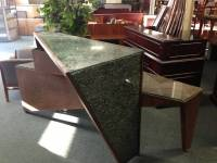 Aim for a Reception Area That's Stylish, Comfortable and Functional