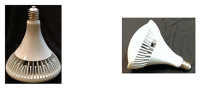 Aleddra HaloMax Highbay Luminaire Has Quickly Become The Favorite of Lighting Designers
